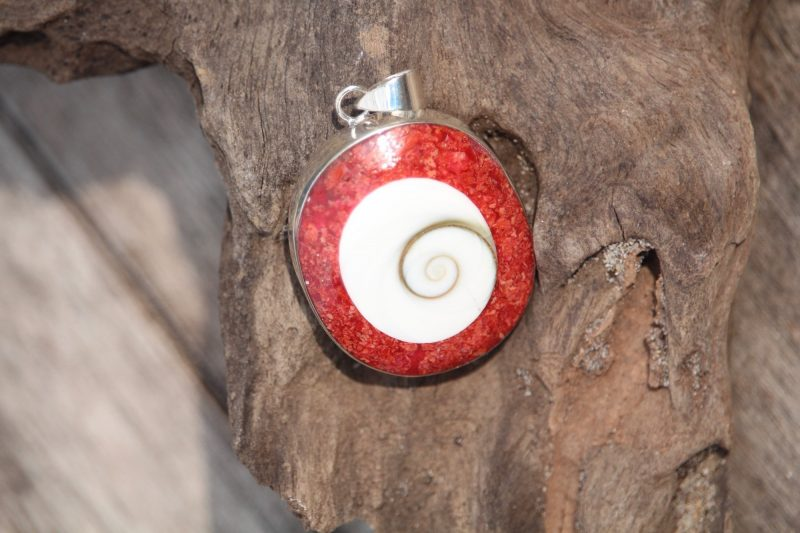 9-2614 Anhänger rot:shiva oval.jpg